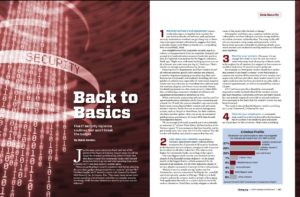Independent Banker -- Sep 2014 -- Back to Basics