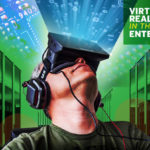 Virtual reality gains a small foothold in the enterprise