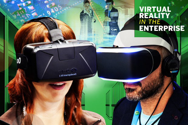 Microsoft, Cisco, Avaya hone their virtual reality strategies