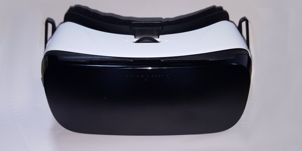 Samsung Gear VR: Best Samsung Galaxy Phone Headset