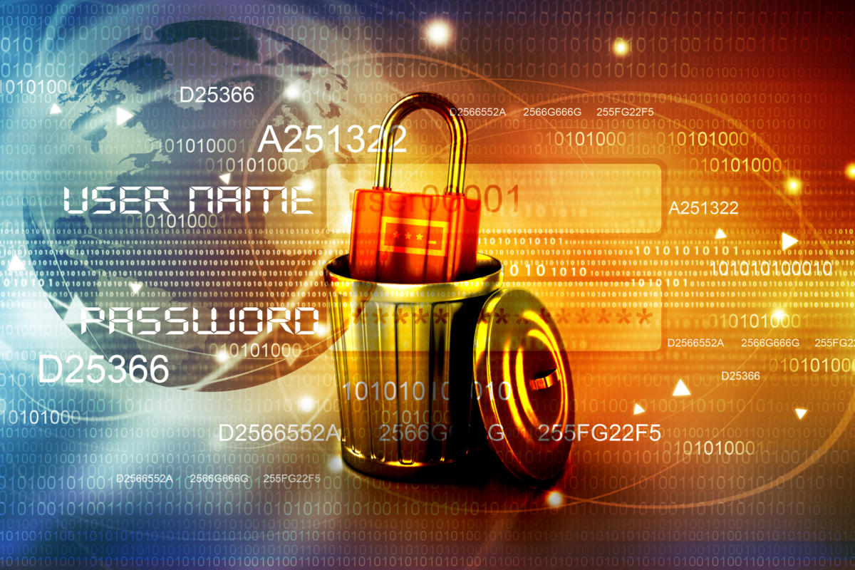 How First Citrus Bank got rid of employee passwords