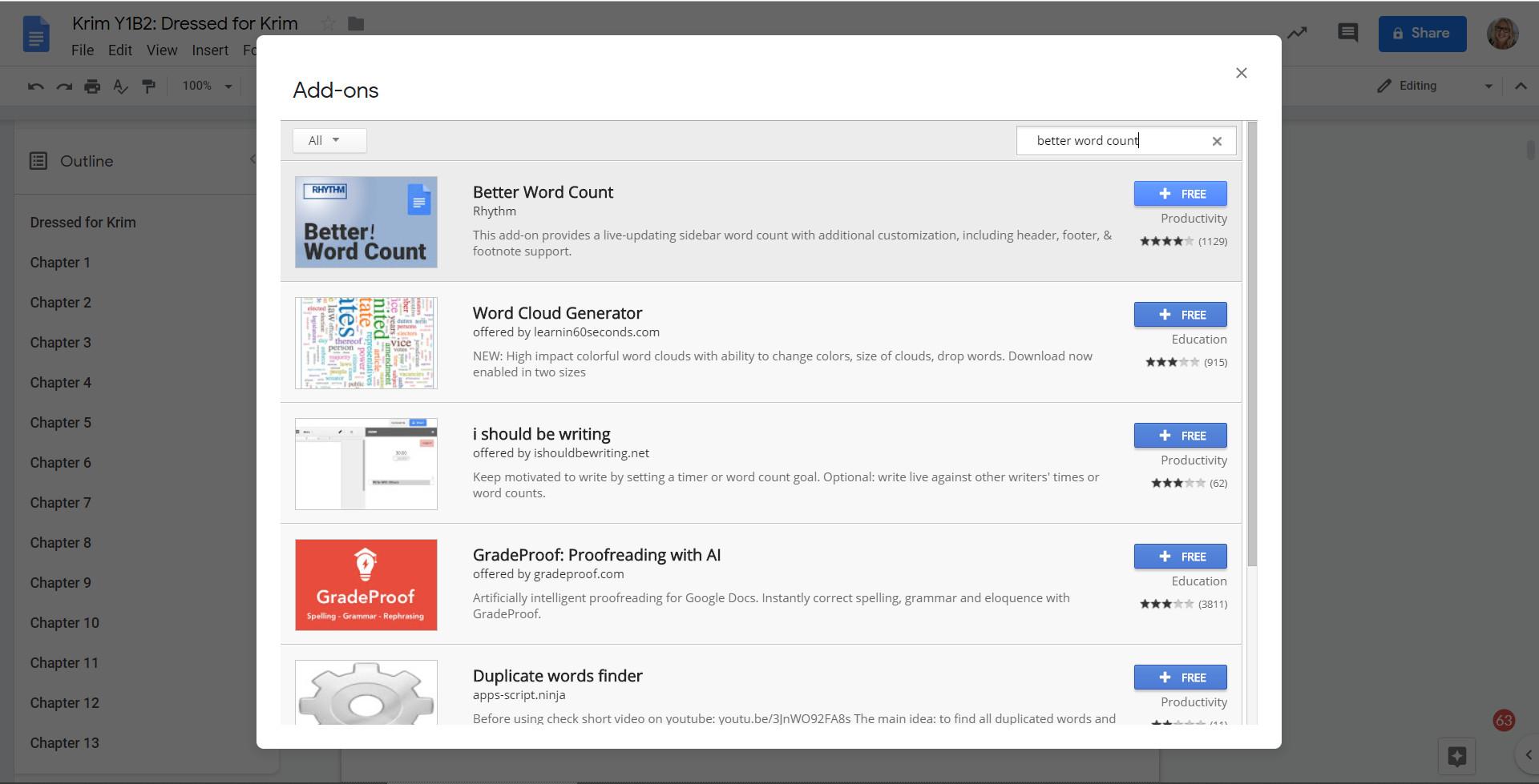 14 Reasons to Use Google Docs to Write