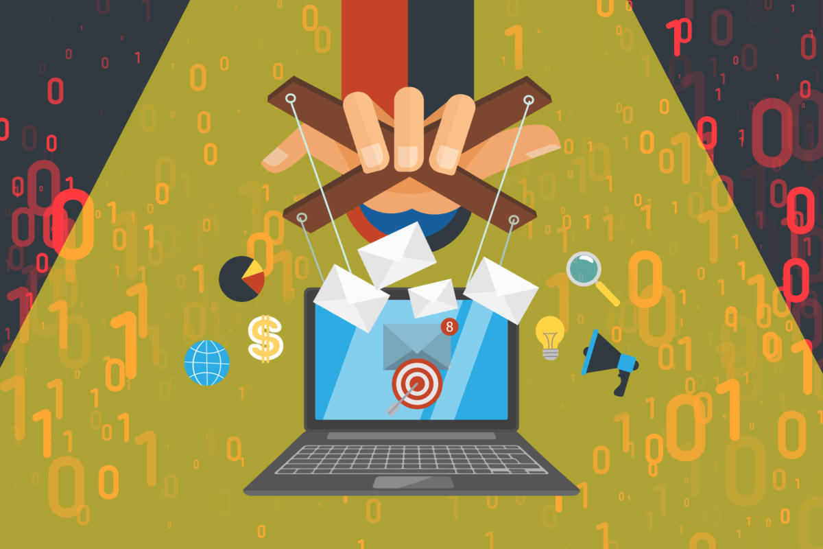 Business email compromise attacks cost millions, losses doubling each year