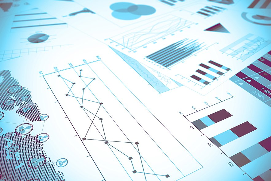 Data visualization in machine learning boosts data scientist analytics