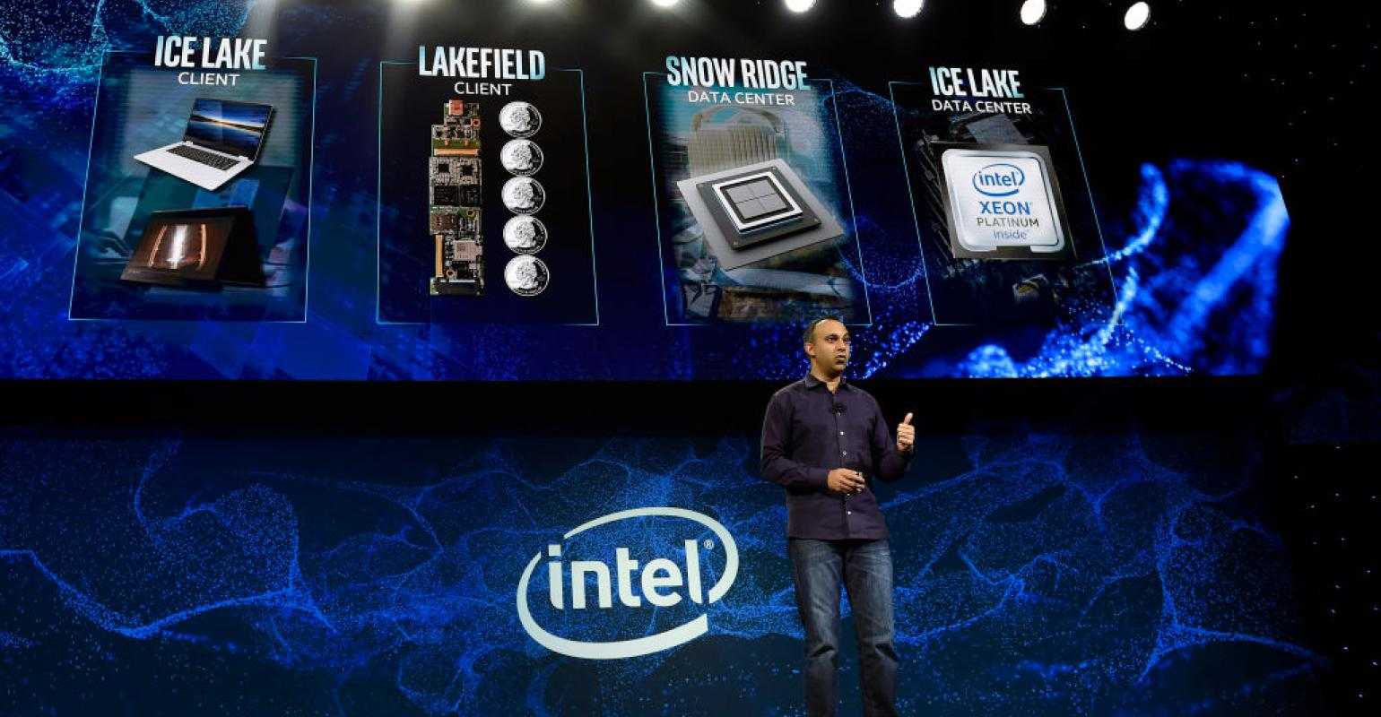 Intel Says Its SGX Secure Enclaves Shine in Bare Metal Deployments