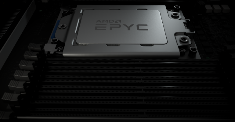 Why Google Cloud Turned to AMD to Solve for Runtime Encryption