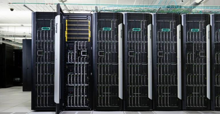 HPE OneView: An Overview of the Popular IT Management Platform