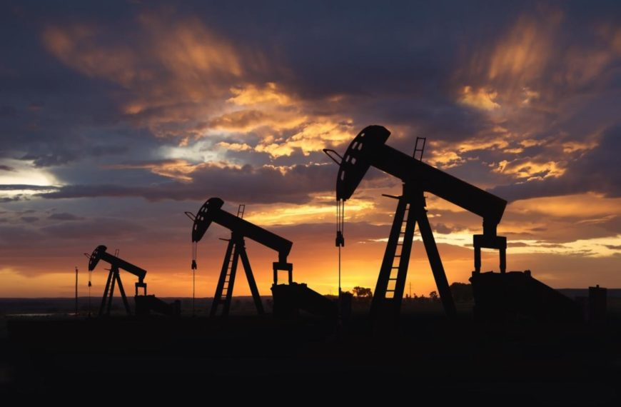 Energy company deploys edge devices to improve drilling efficiency