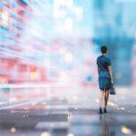 Citizen data scientist training for augmented analytics