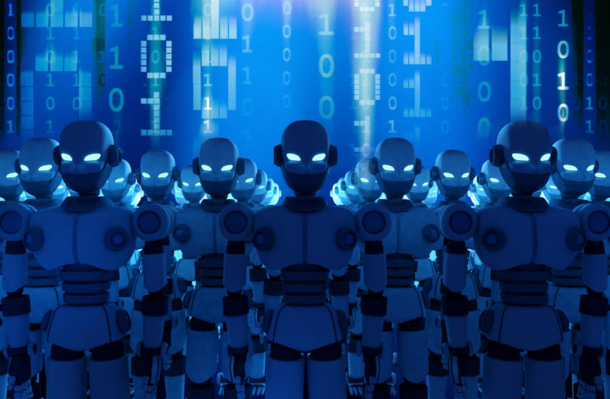 Botnet attacks on APIs: Why most companies are unprepared
