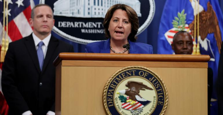 Is the US Government Doing Enough About Ransomware?