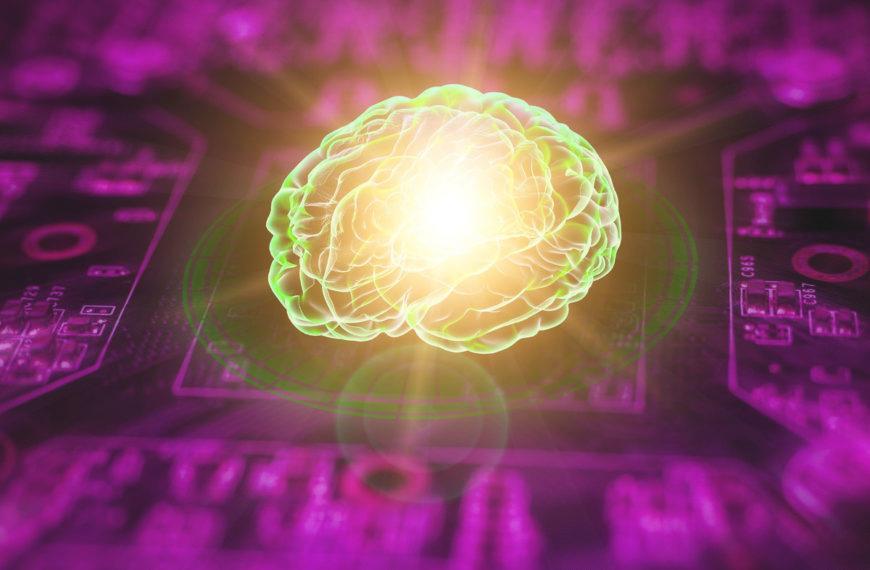 How Salesforce finds and upskills AI talent
